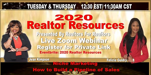 Realtor Resources -Fort Worth  Felicia Guidry