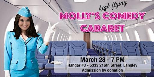 Molly's Comedy Cabaret
