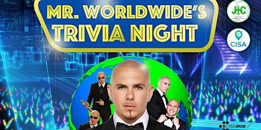 Trivia Night | Pop Culture