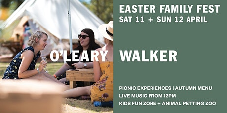 Easter Family Fest  tickets