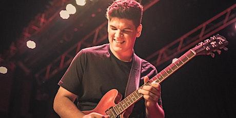 Blake O'Connor- Scone tickets