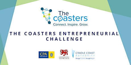 The Coasters - Entrepreneurial Challenge Evening tickets