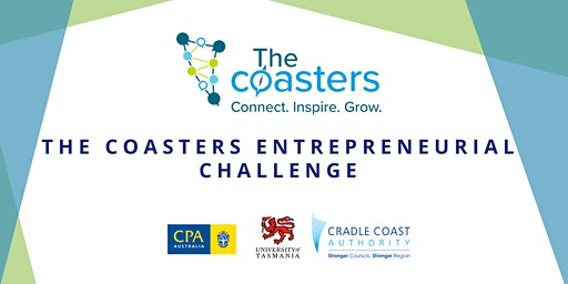 The Coasters - Entrepreneurial Challenge Evening