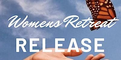 RELEASE Womens Retreat 2020