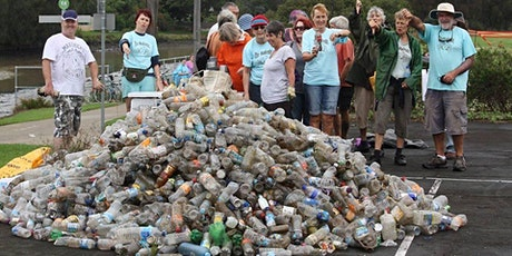 Clean Up Australia Day on the Cooks River with the Mudcrabs tickets