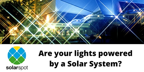 Solar & Battery Information Evening tickets