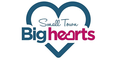 Small Town Big Hearts Fundraiser