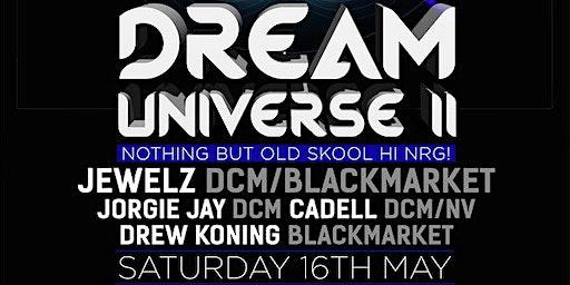 DREAM UNIVERSE II