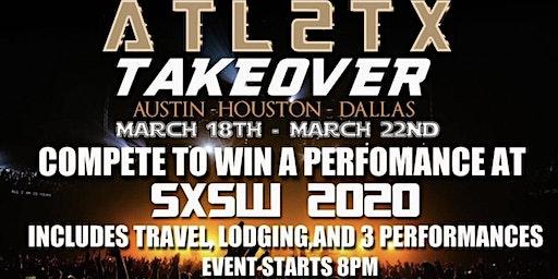 Win SXSW travel x hotel x performance x promo