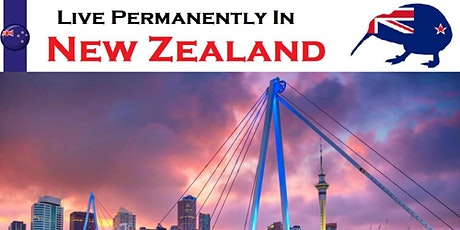 New Zealand Live Permanently tickets
