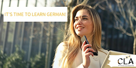 German Small Group Classes - Bangalow NSW tickets