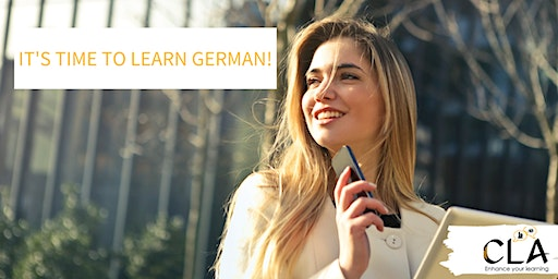 German Small Group Classes - Bangalow NSW