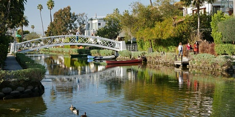 Coffee Social at the Venice Canals tickets