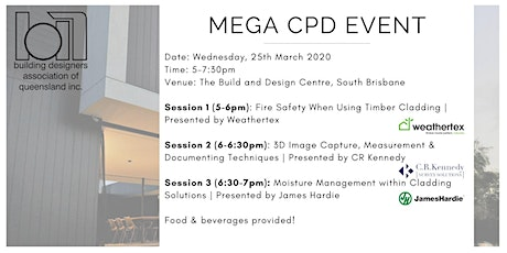 Mega CPD Event tickets