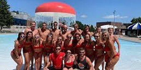 Red Cross Lifeguard Training - Certification Class - May 10th - Oakland tickets