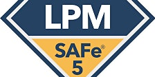 Scaled Agile : SAFe Lean Portfolio Management (LPM) 5.0 San Juan, Puerto Rico