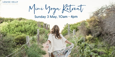 Mini Yoga Retreat with Louise Kelly tickets