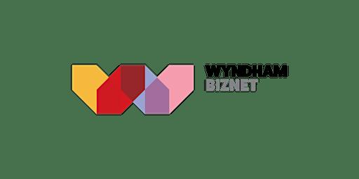 Invitation to Wyndham BizNet Dinner - March 2020