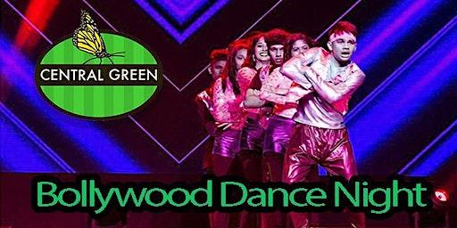 Bollywood Dancing Stars