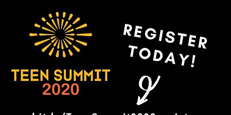 Teen Health Summit tickets