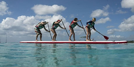 POSTPONED - Stand Up Paddle Dragon SUP Racing! All Profits to Ocean Heroes! tickets