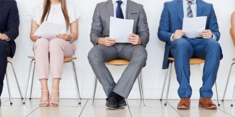 Be Job Ready - Succeed at that job interview tickets