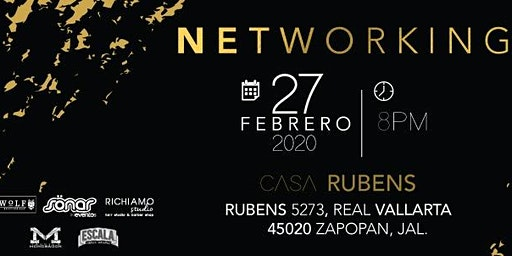 3er Networking by Wolf Marketing 360