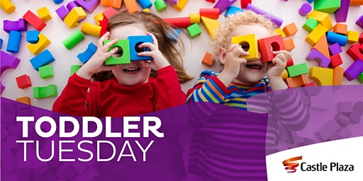 Toddler Tuesday 'The Gruffalo' - March 2020