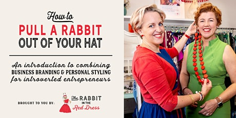 How to Pull a Rabbit out of your Hat tickets