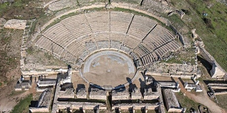 Archaeological Site of Philippi: A Landmark of European Heritage tickets