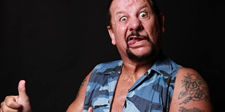 Bushwhacker Luke Meet & Greet tickets