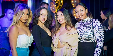 Ladies night @ doha night club tickets