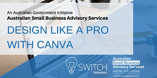 Design like a Pro with Canva I Central Coast Chamber Members