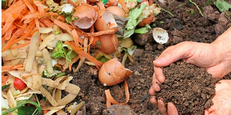 Composting, Worm Farming and Bokashi Bin Workshop at Ermington Library tickets