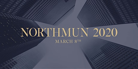North Model United Nations 2020 tickets