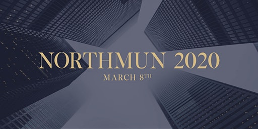 North Model United Nations 2020