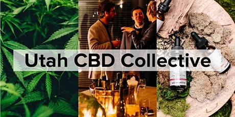 Utah CBD Collective at Mac's Place tickets