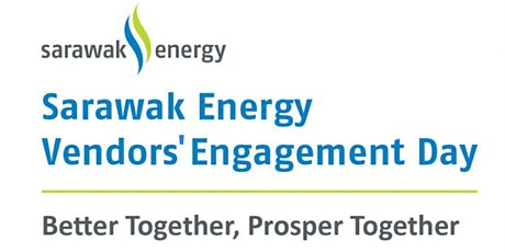 Sarawak Energy Vendors' Engagement Day - CC tickets