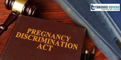 Pregnancy at Work: Pregnancy Discrimination Act and 2020 Enforcement Guidan tickets