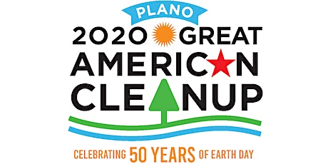 Plano's Great American Cleanup tickets