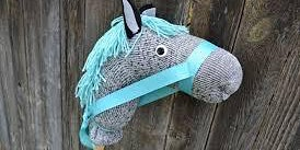 MINI-COURSE: MAKING STICK HORSES with Teacher Jan and Teacher Karyn