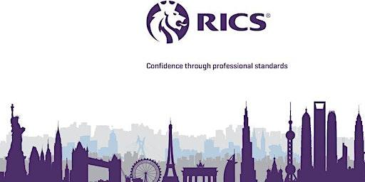 RICS-PICQS Future of the Profession Conference Philippines 2020