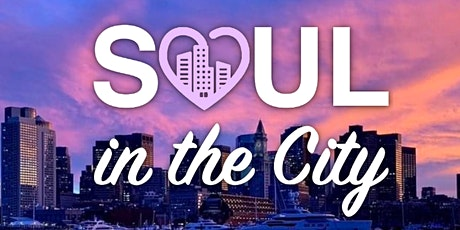 Copy of Soul in the City: an OUT of the BOX, Positive Body Empowerment Experience: Philadelphia  tickets