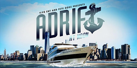 Adrift at Noon 2020 (shades of blue) tickets