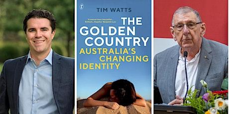 ACIAC Seminar: From Family Story to Australia's Story tickets