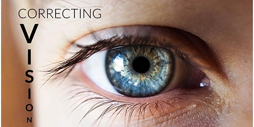 Correcting vision - Body Process Class