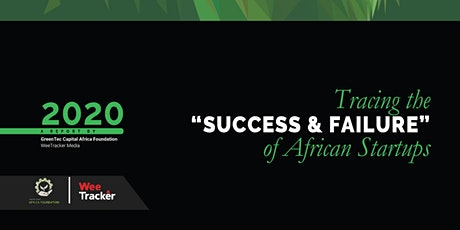 Launch of the Better Africa Report 2020 tickets
