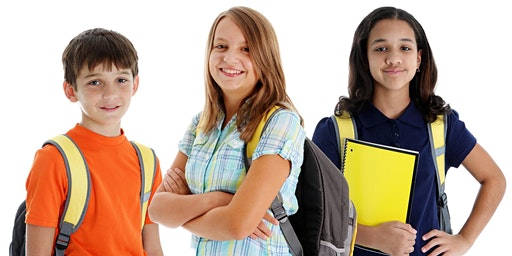 Calling all Kids 8-16: Give us Your Opinion for Back to School Products!