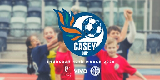 Casey Cup Sponsors & Partners Evening
