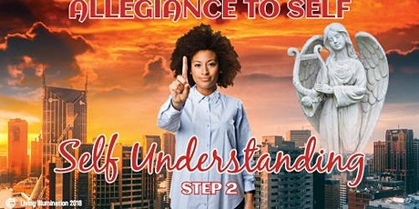 Allegiance to Self-Awakening to: Self Understanding – Queensland! tickets